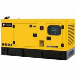 Дизельная электростанция ENERGY POWER EP 45SS3